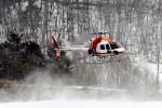 Dojalanaさんが、函館空港で撮影した朝日航洋 AS355F2 Ecureuil 2の航空フォト(飛行機 写真・画像)
