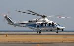 asuto_fさんが、大分空港で撮影した海上保安庁 AW139の航空フォト(写真)
