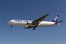 utarou on NRTさんが、成田国際空港で撮影した全日空 767-381/ER(BCF)の航空フォト(写真)