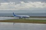 FRTさんが、神戸空港で撮影した全日空 777-281/ERの航空フォト(写真)