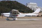 korosukeさんが、南紀白浜空港で撮影した日本個人所有 182S Skylaneの航空フォト(写真)