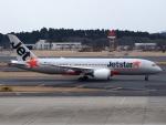 51ANさんが、成田国際空港で撮影したジェットスター 787-8 Dreamlinerの航空フォト(写真)