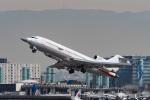 ロサンゼルス国際空港 - Los Angeles International Airport [LAX/KLAX]で撮影されたRaytheon Co.の航空機写真