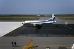 Gambardierさんが、新潟空港で撮影した全日空 YS-11A-500の航空フォト(写真)