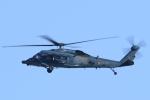 多楽さんが、茨城空港で撮影した航空自衛隊 UH-60Jの航空フォト(写真)