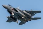 まんぼ しりうすさんが、岐阜基地で撮影した航空自衛隊 F-15J Kai Eagleの航空フォト(写真)