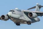 まんぼ しりうすさんが、岐阜基地で撮影した航空自衛隊 XC-2の航空フォト(写真)