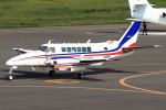 A-Chanさんが、札幌飛行場で撮影した電子航法研究所 B99 Airlinerの航空フォト(写真)