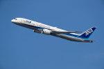 latchさんが、伊丹空港で撮影した全日空 787-9の航空フォト(写真)