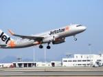 まーたんさんが、高松空港で撮影したジェットスター・ジャパン A320-232の航空フォト(写真)