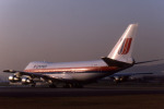 Gambardierさんが、伊丹空港で撮影したユナイテッド航空 747-123の航空フォト(飛行機 写真・画像)
