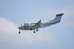 kumagorouさんが、那覇空港で撮影したノエビア B300の航空フォト(写真)