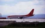 kumagorouさんが、仙台空港で撮影した香港ドラゴン航空 737-2L9/Advの航空フォト(写真)