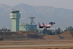 カブッキーさんが、小松空港で撮影した航空自衛隊 F-15DJ Eagleの航空フォト(写真)
