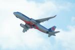 FRTさんが、関西国際空港で撮影したジェットスター・ジャパン A320-232の航空フォト(飛行機 写真・画像)