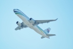 FRTさんが、関西国際空港で撮影した中国東方航空 A320-214の航空フォト(飛行機 写真・画像)