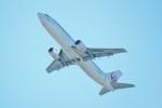 FRTさんが、関西国際空港で撮影した日本トランスオーシャン航空 737-446の航空フォト(飛行機 写真・画像)