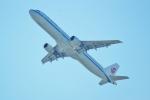 FRTさんが、関西国際空港で撮影した中国国際航空 A321-213の航空フォト(飛行機 写真・画像)