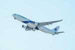 FRTさんが、関西国際空港で撮影したマレーシア航空 A330-323Xの航空フォト(飛行機 写真・画像)