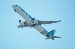 FRTさんが、関西国際空港で撮影したエアソウル A321-231の航空フォト(飛行機 写真・画像)