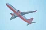 FRTさんが、関西国際空港で撮影したチェジュ航空 737-82Rの航空フォト(飛行機 写真・画像)
