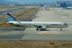 FRTさんが、関西国際空港で撮影したエアプサン A321-232の航空フォト(飛行機 写真・画像)