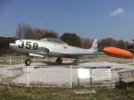 tsubameさんが、築城基地で撮影した航空自衛隊 T-33Aの航空フォト(写真)