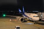 LEGACY-747さんが、関西国際空港で撮影した全日空 A320-271Nの航空フォト(飛行機 写真・画像)