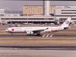 jjieさんが、羽田空港で撮影した中国東方航空 A330-343Xの航空フォト(写真)