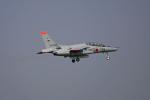 tsubameさんが、築城基地で撮影した航空自衛隊 T-4の航空フォト(写真)