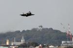 AkiChup0nさんが、名古屋飛行場で撮影した航空自衛隊 F-35A Lightning IIの航空フォト(写真)