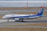神宮寺ももさんが、関西国際空港で撮影した全日空 A320-271Nの航空フォト(写真)