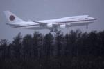 planetさんが、千歳基地で撮影した航空自衛隊 747-47Cの航空フォト(写真)