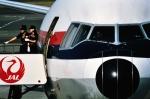kenko.sさんが、羽田空港で撮影した日本航空の航空フォト(写真)