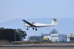 turenoアカクロさんが、高松空港で撮影した日本個人所有 Taifun 17Eの航空フォト(写真)