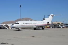 サザンカリフォルニアロジステクス空港 航空フォト