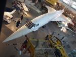 F-104J 栄光さんが、ワシントン・ダレス国際空港で撮影したエールフランス航空 Concorde 101の航空フォト(写真)