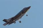 ヤキソバ定食さんが、三沢飛行場で撮影した航空自衛隊 F-35A Lightning IIの航空フォト(写真)