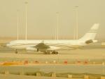 cornicheさんが、キング・ファハド国際空港で撮影したミッド・イースト・ジェット A330-243/Prestigeの航空フォト(写真)