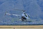 Gambardierさんが、岡南飛行場で撮影した日本個人所有 269C-1 (300CB)の航空フォト(写真)