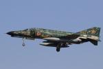 EXIA01さんが、岐阜基地で撮影した航空自衛隊 F-4EJ Phantom IIの航空フォト(写真)