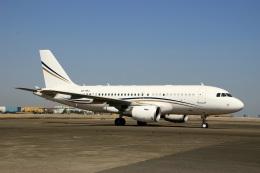 航空フォト:A6-RRJ ロタナ・ジェット・アヴィエーション A319