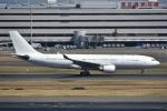 よしポンさんが、羽田空港で撮影したホンコン・ジェット A330-202の航空フォト(写真)