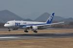 qooさんが、高松空港で撮影した全日空 787-8 Dreamlinerの航空フォト(写真)