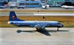 kenko.sさんが、羽田空港で撮影した日本近距離航空 YS-11A-213の航空フォト(写真)