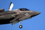 kazuchiyanさんが、岩国空港で撮影したアメリカ海兵隊 F-35B Lightning IIの航空フォト(写真)
