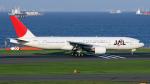 Echo-Kiloさんが、羽田空港で撮影した日本航空 777-246の航空フォト(写真)