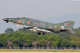 Tomo-Papaさんが、茨城空港で撮影した航空自衛隊 RF-4EJ Phantom IIの航空フォト(写真)