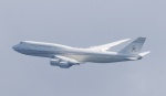 Seiiさんが、シンガポール・チャンギ国際空港で撮影したブルネイ政府 747-8LQ(BBJ)の航空フォト(写真)