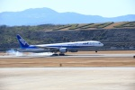 JA8565さんが、長崎空港で撮影した全日空 777-381の航空フォト(写真)